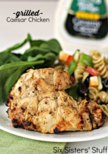 Grilled-Caesar-Chicken-Recipe-SixSistersStuff-250x355
