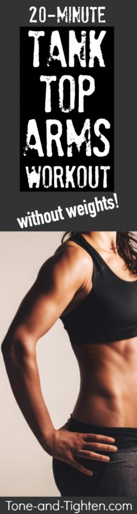 at-home-arm-workout-without-weights-pinterest