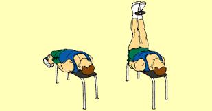 inner thigh leg lift