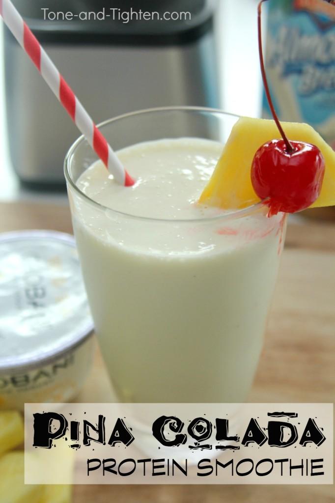 pina-colada-protein-smoothie-tone-tighten