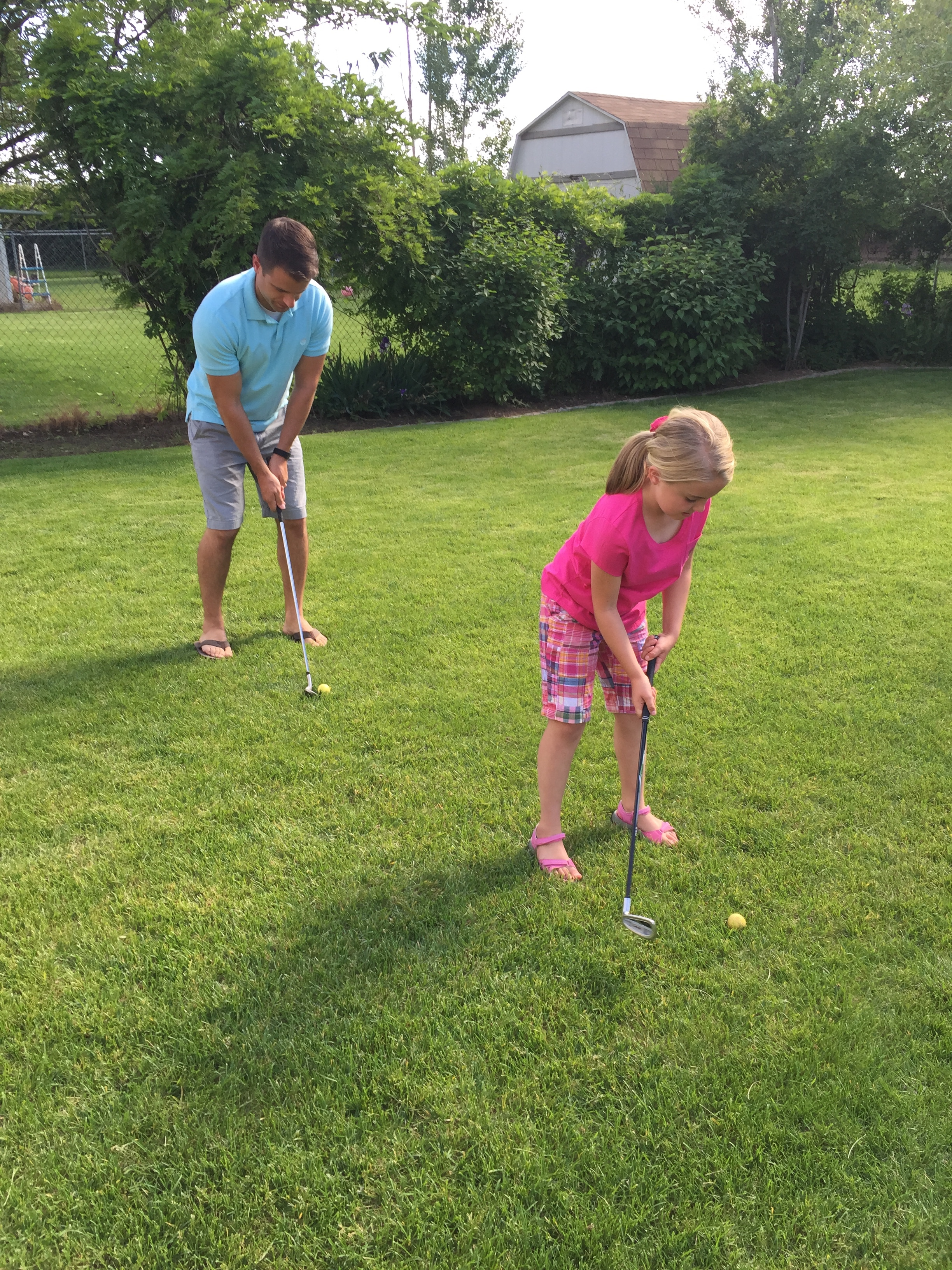10 Best Outdoor Games For Families