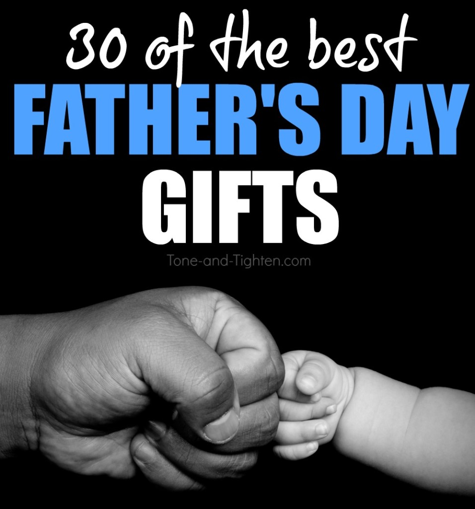 best father's day presents 2015