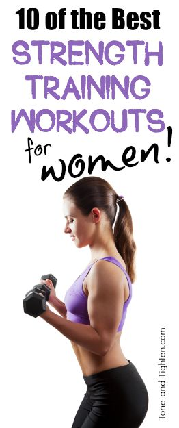 best strength training workout fitness women pinterest