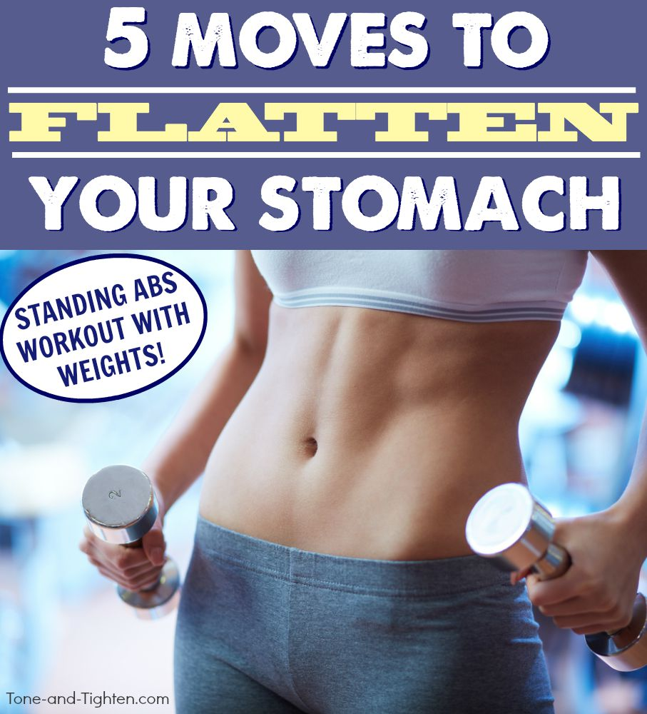 standing-abs-workout-at-home-with-weights-tone-tighten