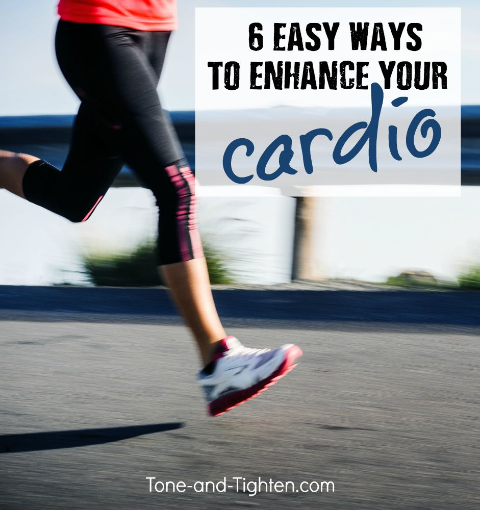 ways-to-enhance-increase-cardio-workout