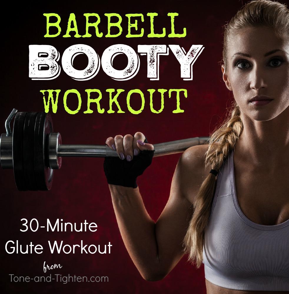 barbell-glute-butt-gym-workout