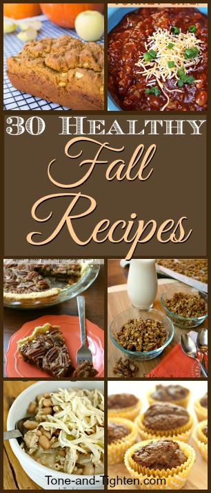healthy-fall-recipes-pinterest-tone-tighten