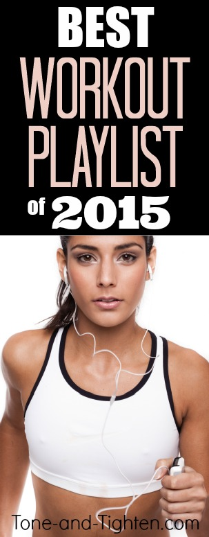 best workout songs playlist 2015 pinterest