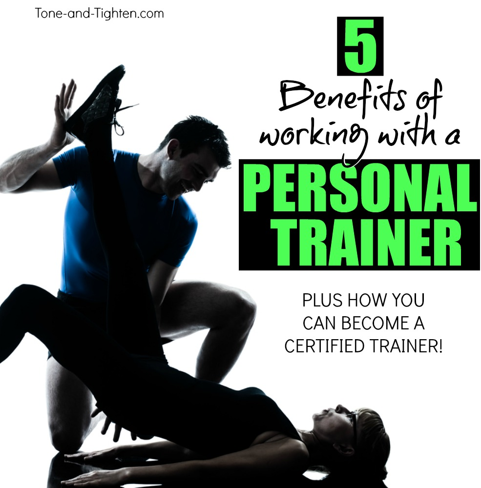 how to become why to workout with personal trainer