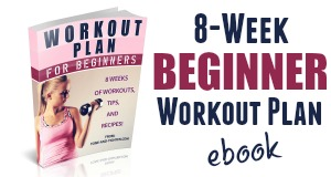 beginner workout plan sidebar image