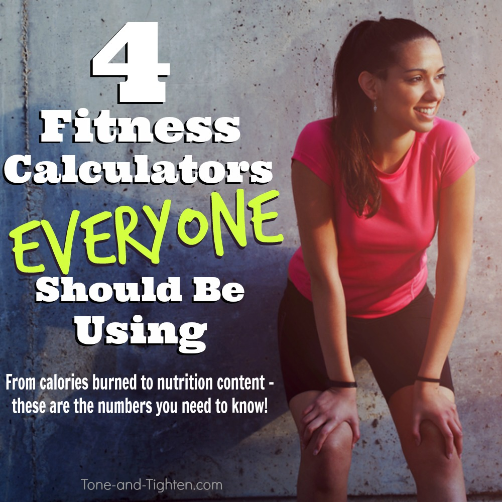 Calorie, Bmr, Bmi, Nutrition Calculator Tone And Tighten How To Calculate  Bmi And