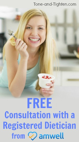 free consultation with dietician from awmell pinterest
