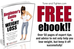 beginner's guide to weight loss free ebook