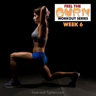 free summer workout series exercise tone tighten