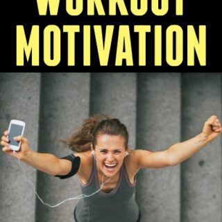 how to increase workout fitness motivation