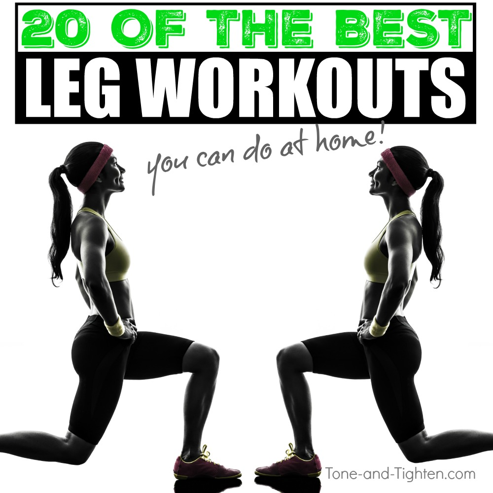 leg workouts you can do at home bodyweight
