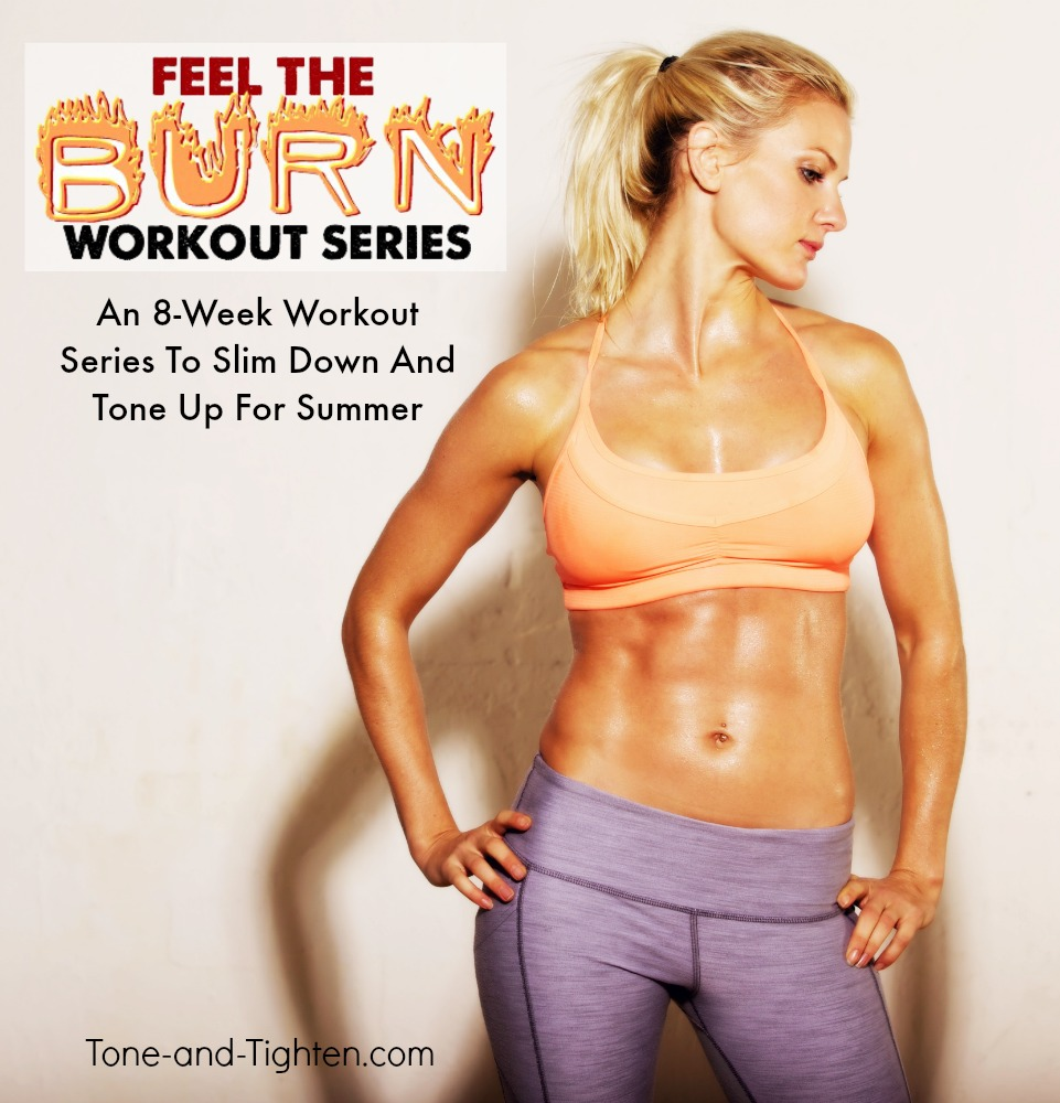 summer workout exercise series at home tone tighten