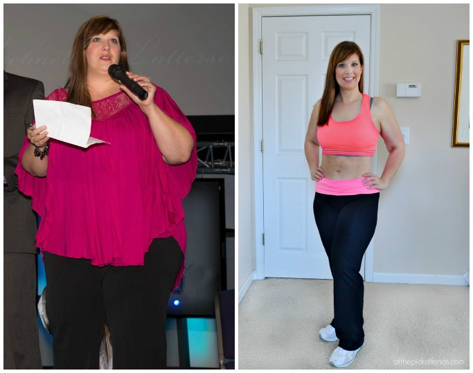 Heather-before-and-after-100-pounds