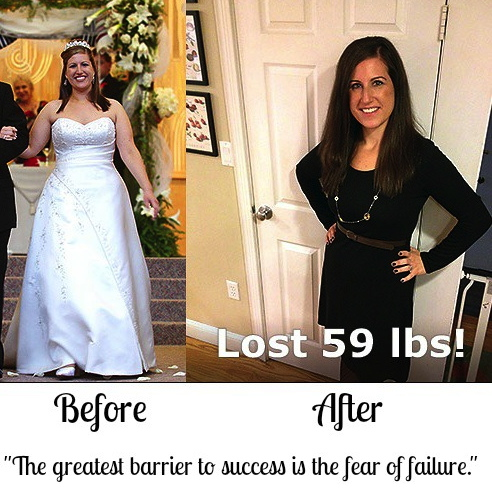 12 Inspiring Weight Loss Stories To Help You Lose Weight Tone And