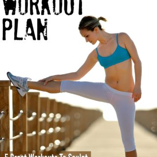 summer workout plan at home tone tighten