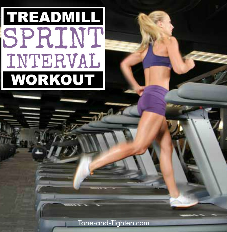 treadmill-sprint-interval-workout