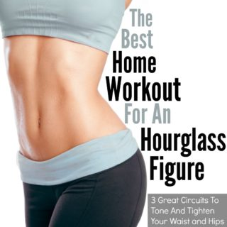 best workout for hourglass figure