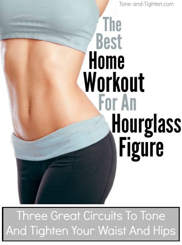 6 of the best exercises to carve the perfect hourglass figure | Tone-and-Tighten.com