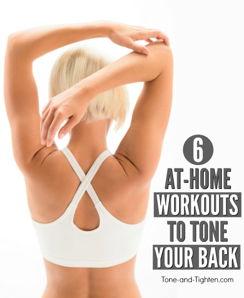 best-at-home-workouts-to-tone-your-back-eliminate-bra-fat