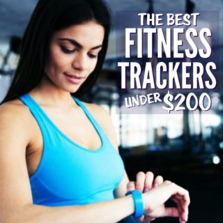 best-fitness-trackers-under-200
