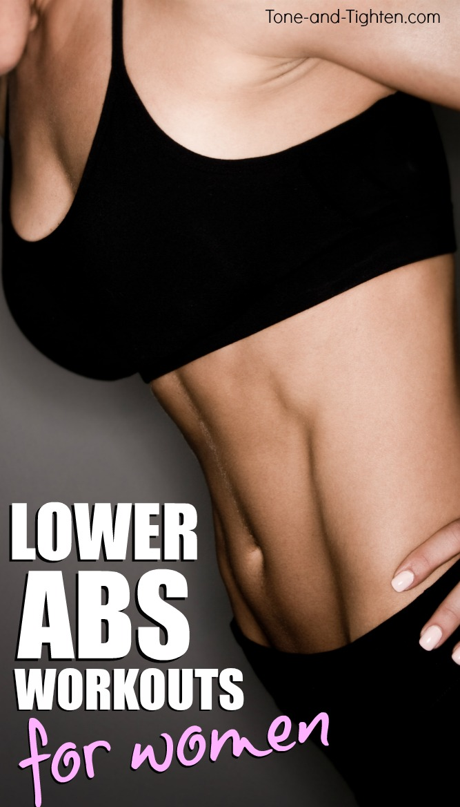 lower-abs-workouts-for-women