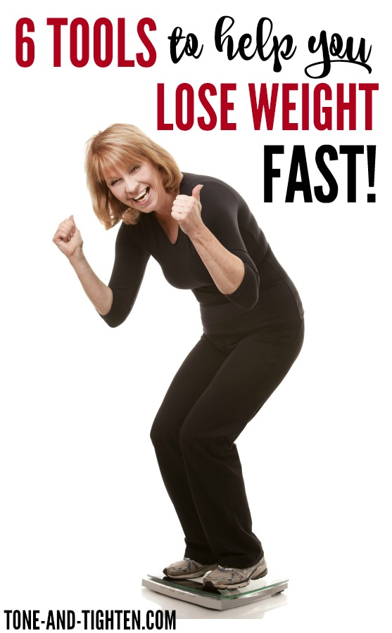6-tools-to-help-you-lose-weight-fast-on-tone-and-tighten