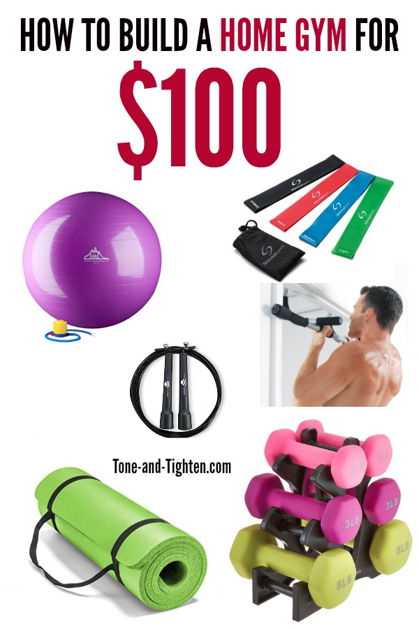 how-to-build-a-home-gym-for-100