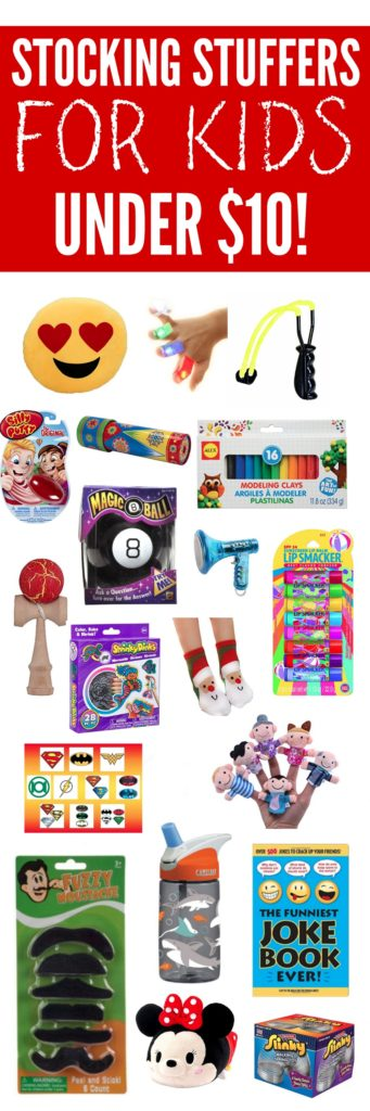 30 stocking stuffers for kids under 10 tone and tighten. Black Bedroom Furniture Sets. Home Design Ideas