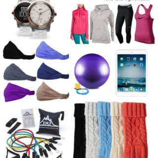 fitness-gifts-for-women-pinterest