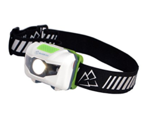 running-headlamp