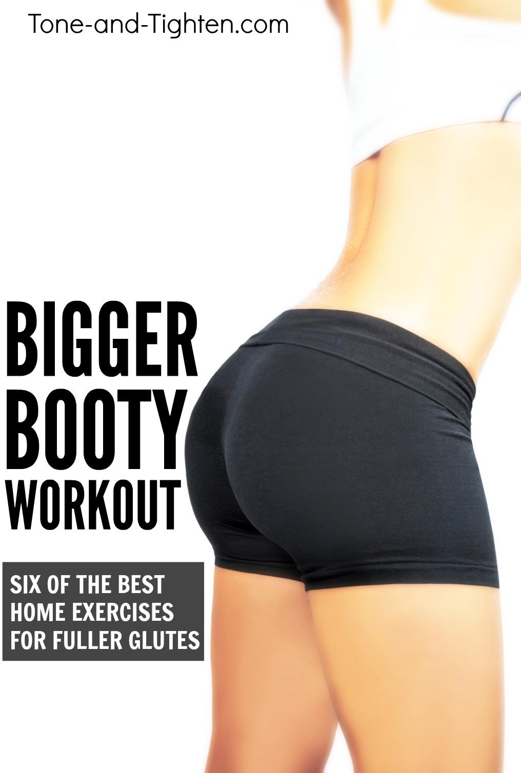 Bigger Butt Excercise 47