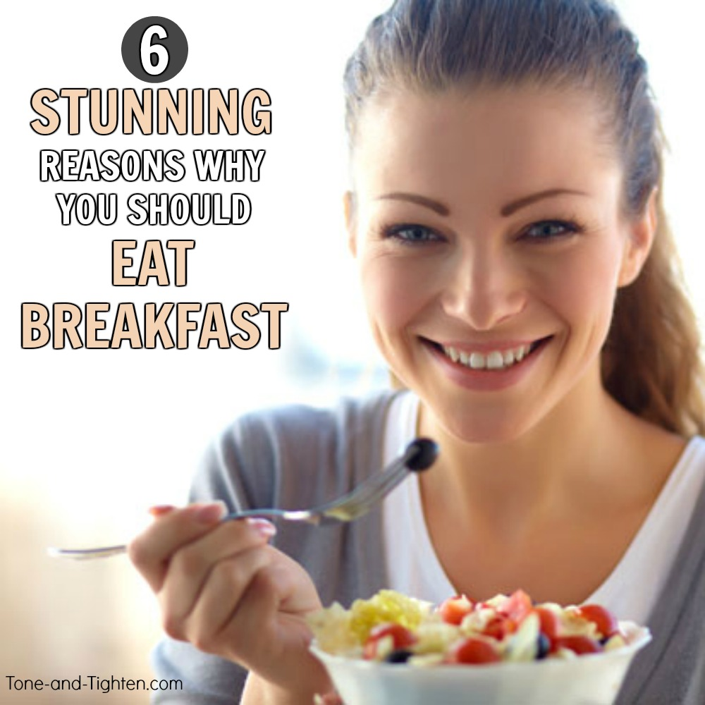 why you should eat breakfast Eating breakfast can be either good or bad, depending on what foods you eat here are the 12 best foods to eat in the morning.