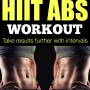 HIIT Ab Workout At Home